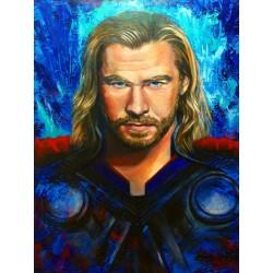 Cris Hemsworth (Thor):...